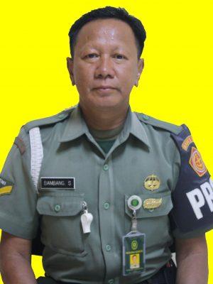 Bambang Suprayitno, S.H.
