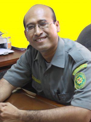 Mohamad Hasym Ichsanudin, S.H.