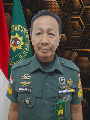 SERTU BAMBANG SUPRAYITNO, S.H.